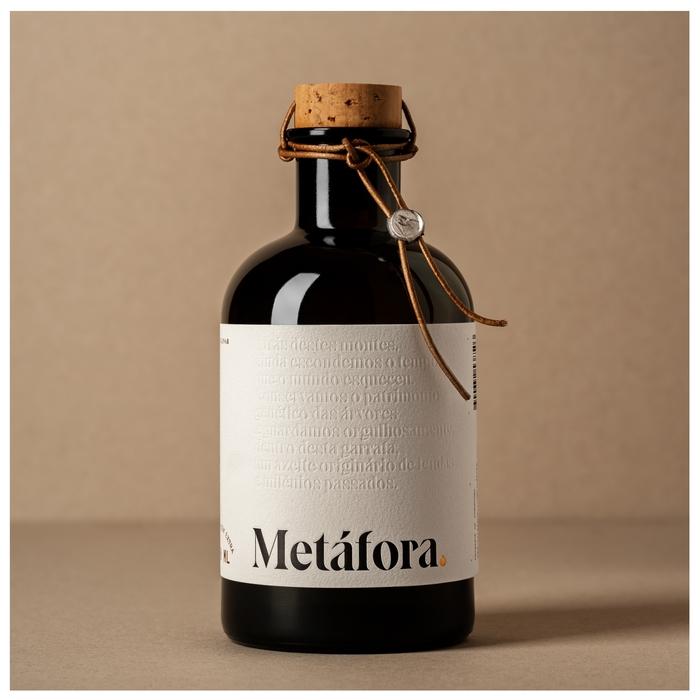 Metáfora olive oil 1