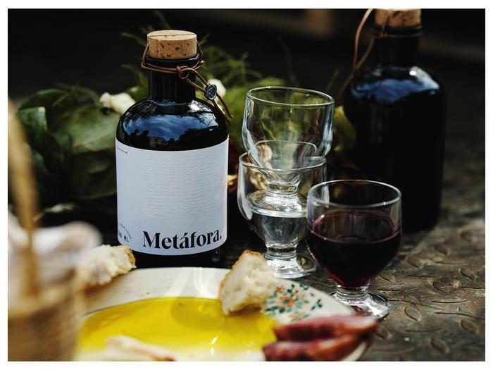 Metáfora olive oil 6