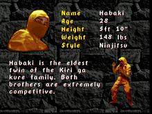 <cite>Kasumi Ninja</cite>