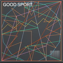 <cite>Good Sport</cite> – The Air On Earth
