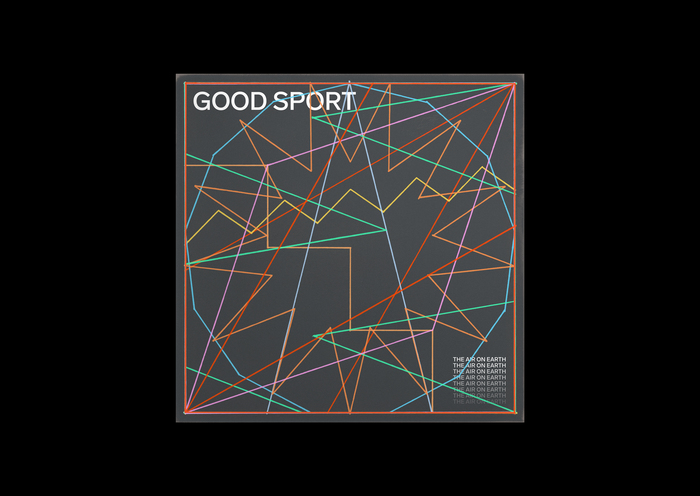 Good Sport – The Air On Earth 1