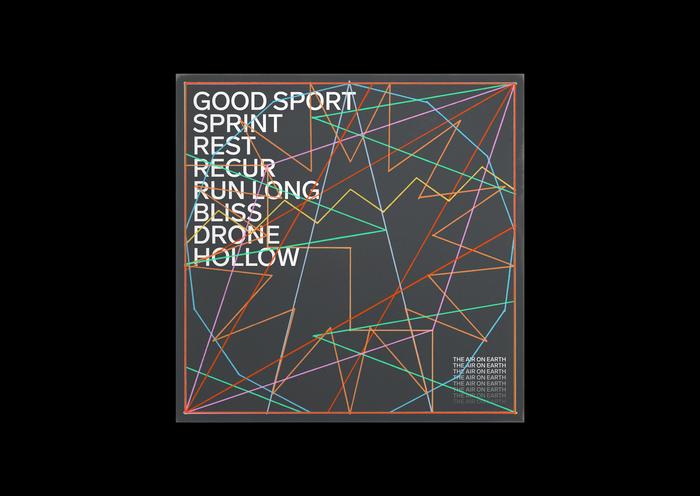 Good Sport – The Air On Earth 6