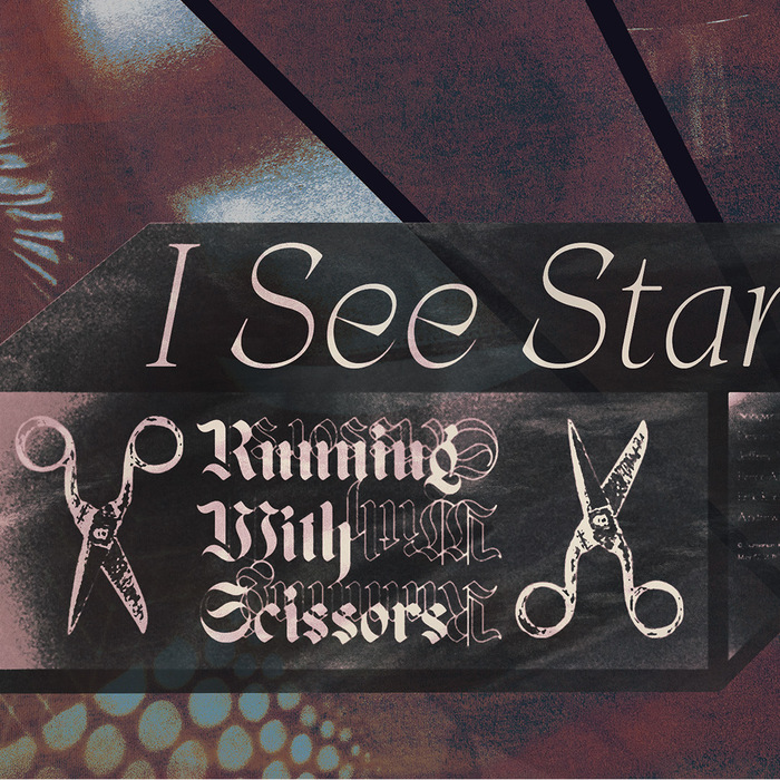 """""""Running with Scissors"""" – I See Stars (concept) 2"""