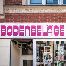 Bodenbeläge Farben Tapeten, Berlin