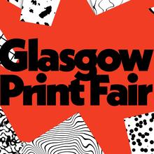 Glasgow Print Fair 2019