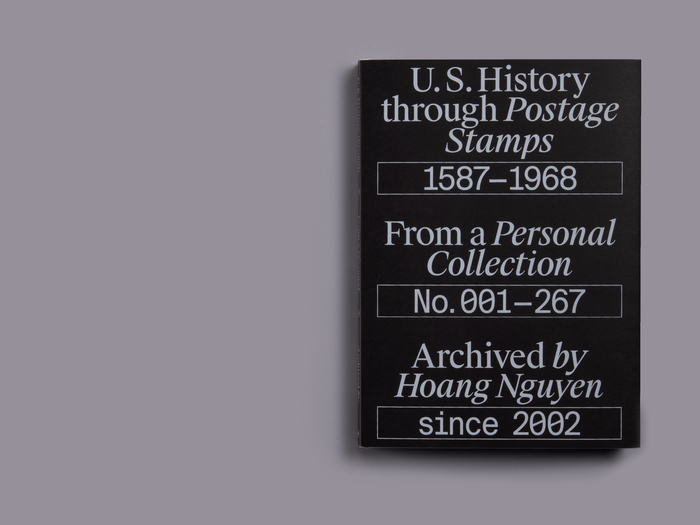 U.S. History through Postage Stamps 2