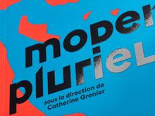 <cite>Modernités plurielles. 1905–1970</cite> catalog