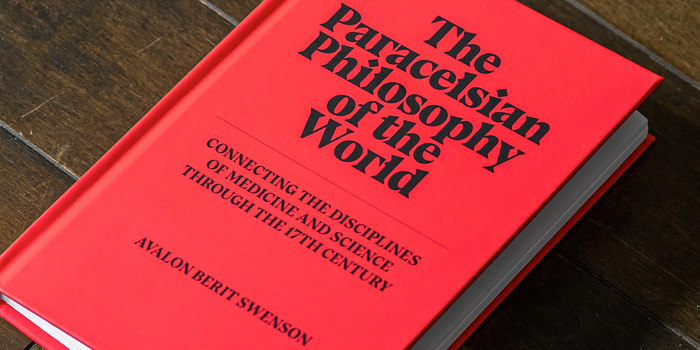 The Paracelsian Philosophy of the World 1