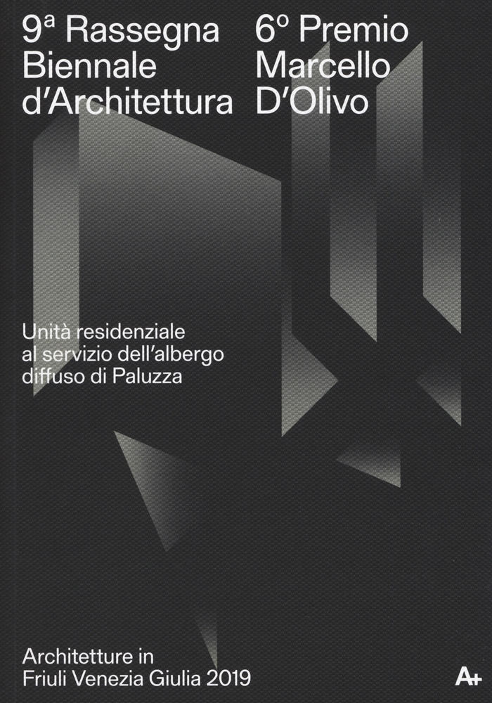 9a Rassegna Biennale d'Architettura catalogue and poster 4