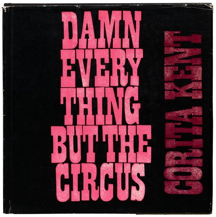 Damn Everything but the Circus 1