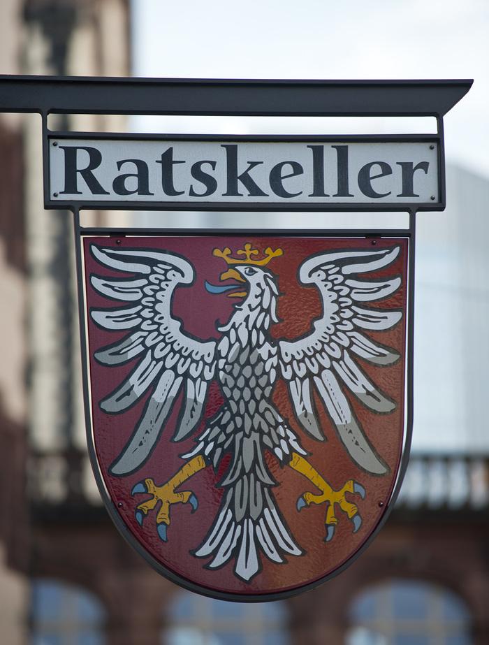 Ratskeller Frankfurt 1