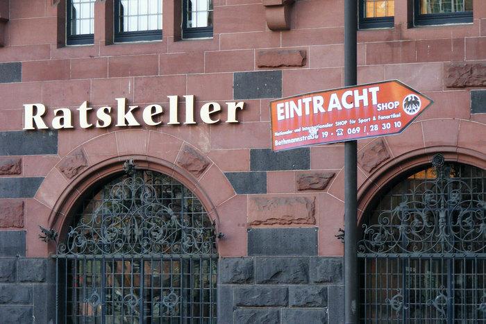 Ratskeller Frankfurt 3