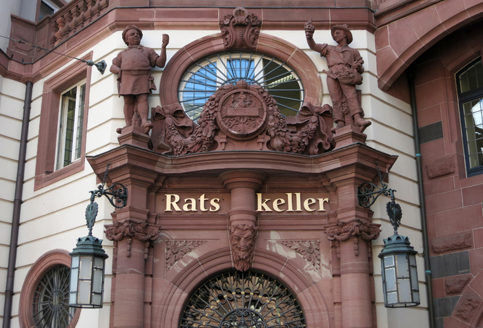 Ratskeller Frankfurt 2