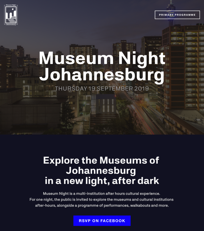 Museum Night South Africa 5