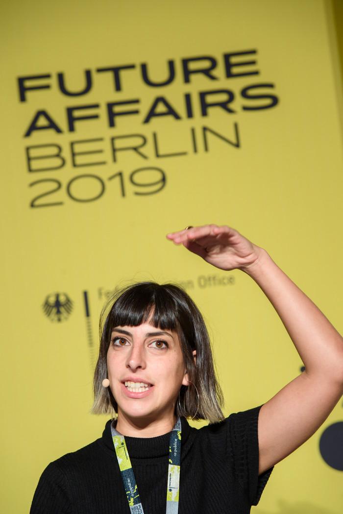Future Affairs 2019 4