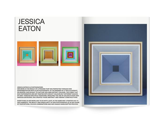 The Light Observer magazine 2