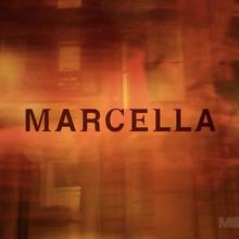 <cite>Marcella</cite> opening titles