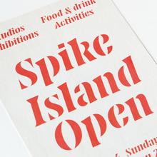 Spike Island Open