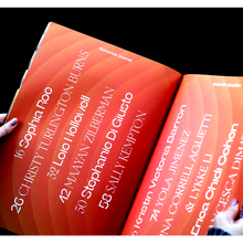 "<cite>Romance Journal</cite>, Issue 3 ""Creation"""