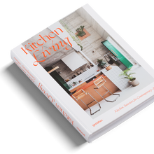 <cite>Kitchen Living: Kitchen Interiors for Contemporary Homes</cite>
