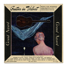 <cite>Guitar In Velvet</cite> (Grand Award)