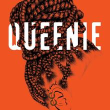 <cite>Queenie </cite>by Candice Carty-Williams