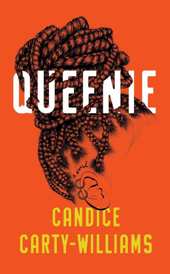 Queenie by Candice Carty-Williams 1