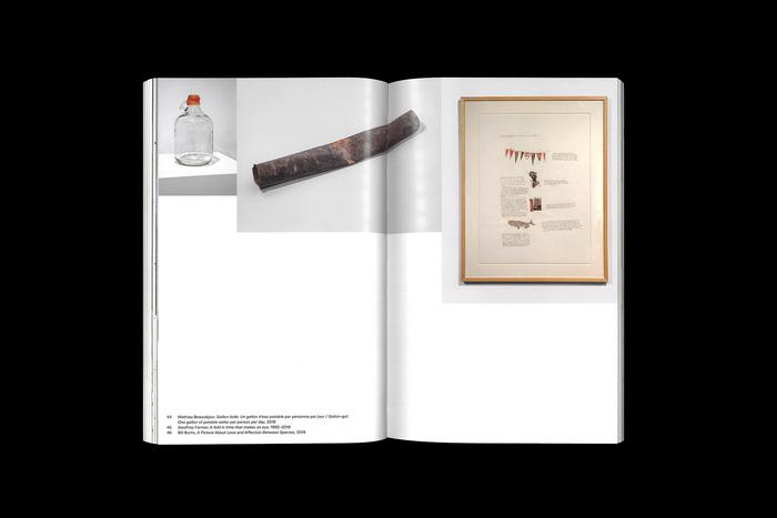 Yoko Ono – Growing Freedom exhibition and catalog 5