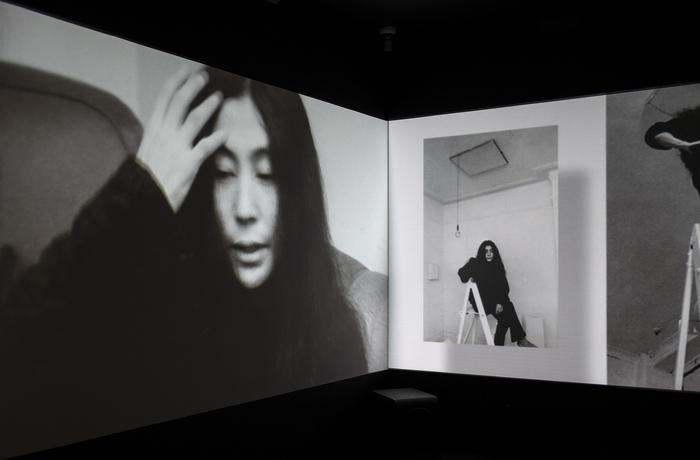 Yoko Ono – Growing Freedom exhibition and catalog 12