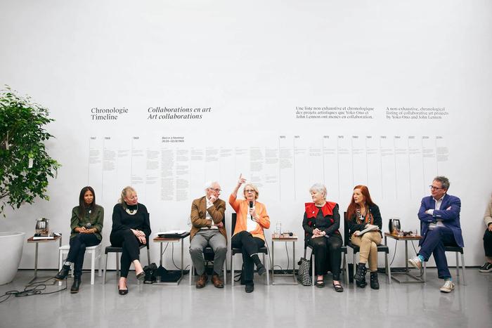Yoko Ono – Growing Freedom exhibition and catalog 19