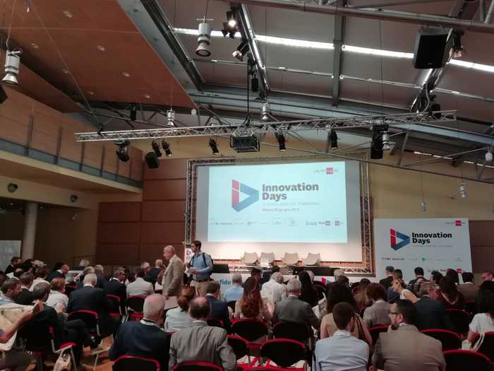 Innovation Days 2019 5