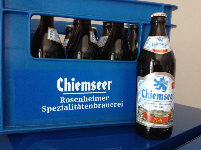 Chiemseer beer 1