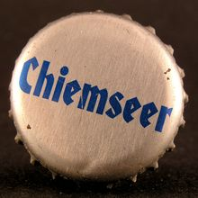 Chiemseer beer