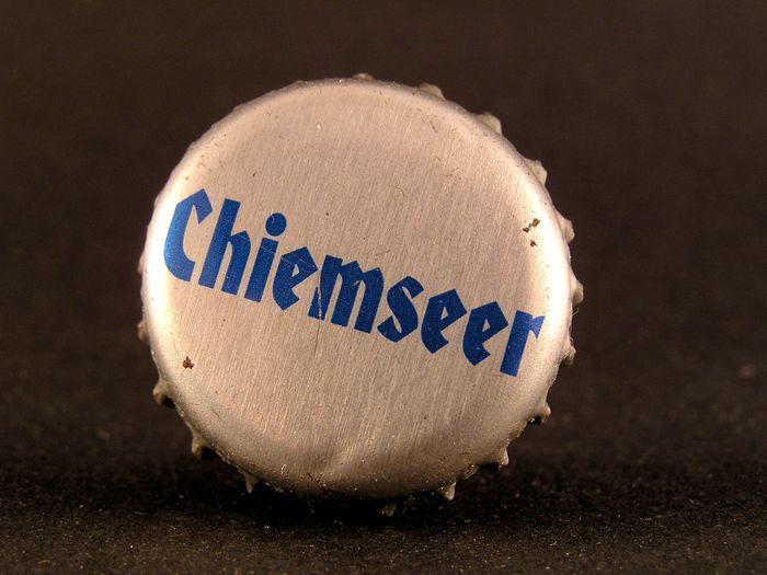 Chiemseer crown cap.