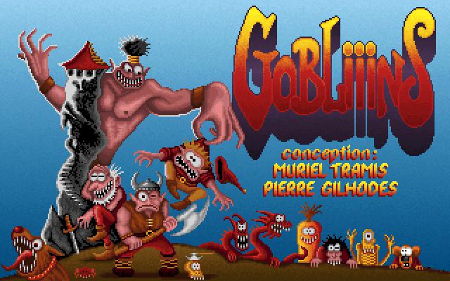 Gobliiins 1