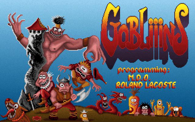 Gobliiins 3