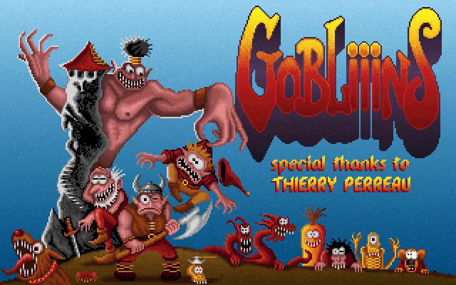 Gobliiins 5