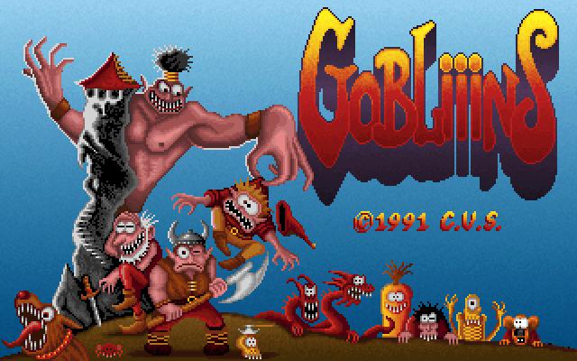 Gobliiins 6
