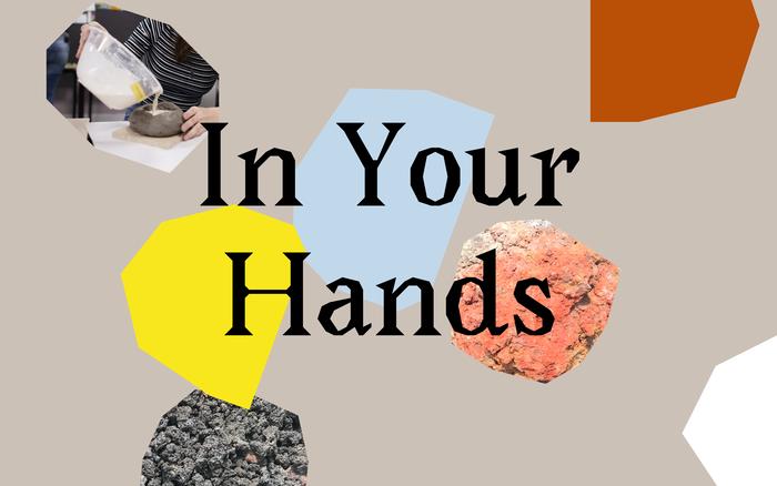 In Your Hands 1