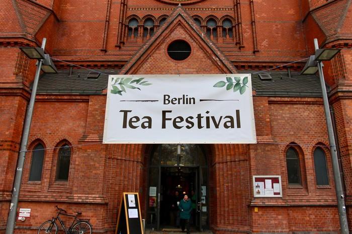 Berlin Tea Festival 1