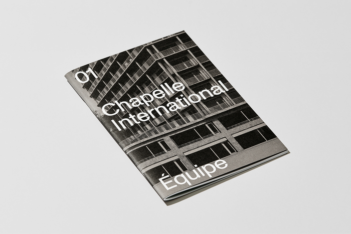 Chapelle International 1
