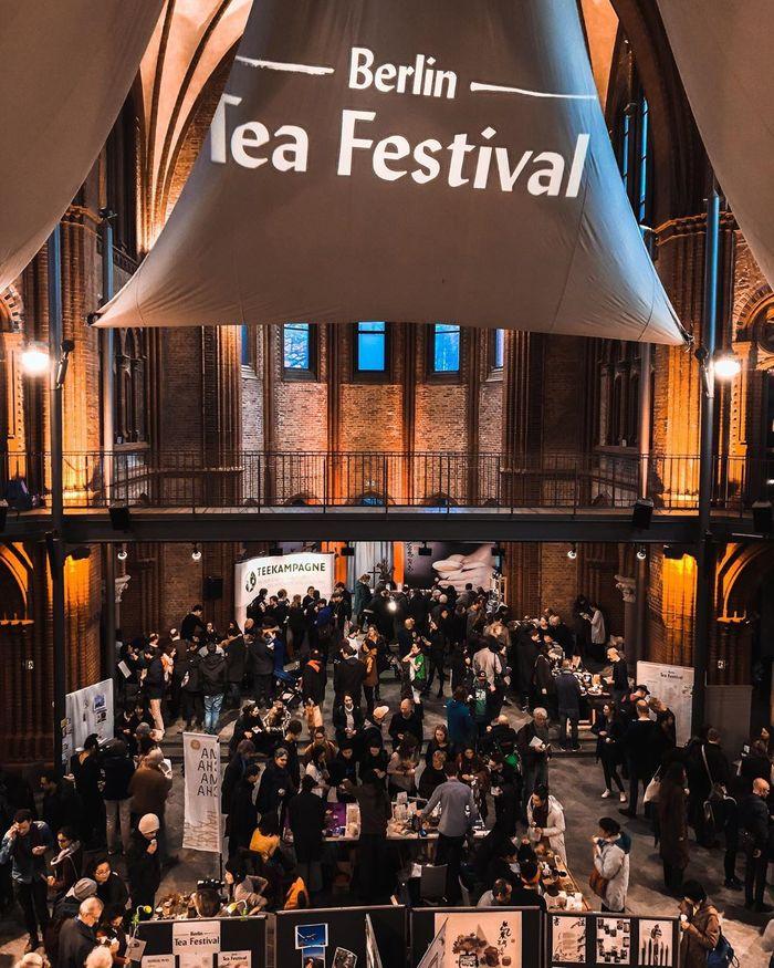 Berlin Tea Festival 3