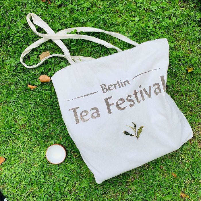 Berlin Tea Festival 5