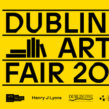 Dublin Art Book Fair 2018 and 2019