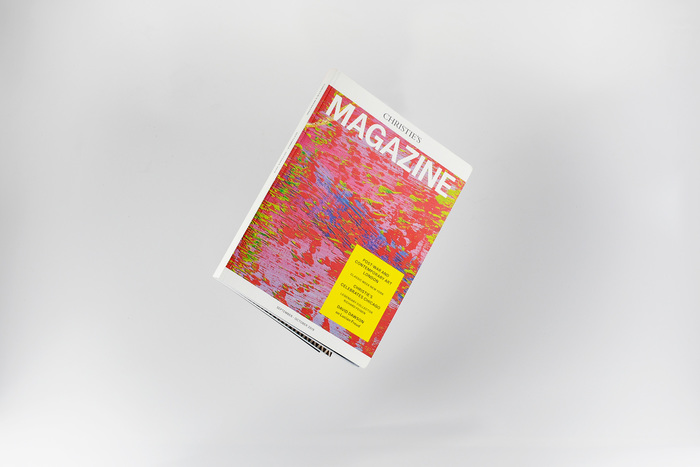 Christie's Magazine (2019–) 1