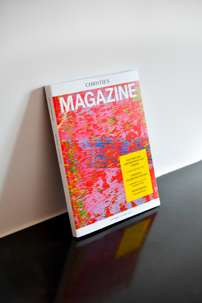 Christie's Magazine (2019–) 11