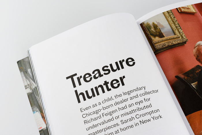 Christie's Magazine (2019–) 7