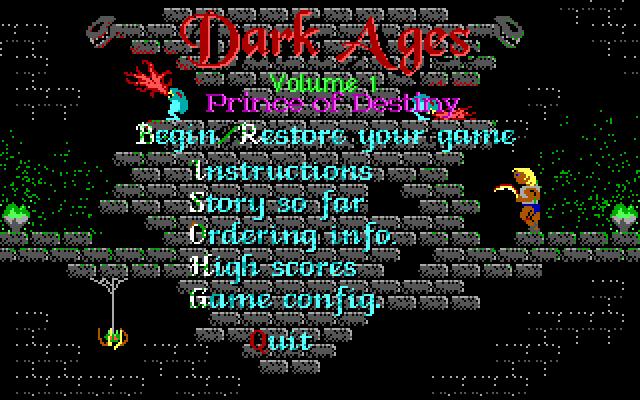 Dark Ages 2