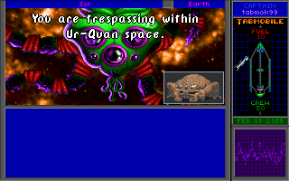Star Control II: The Ur-Quan Masters 3