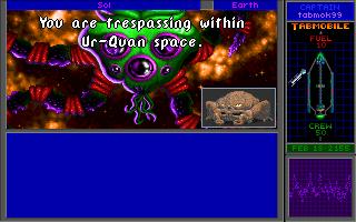 Star Control II: The Ur-Quan Masters 3